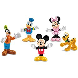 Fisher-Price Disney Mickey Mouse Clubhouse, Clubhouse Pals