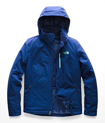 The North Face Women's Apex Elevation 2.0 Jacket - Sodalite Blue - ()