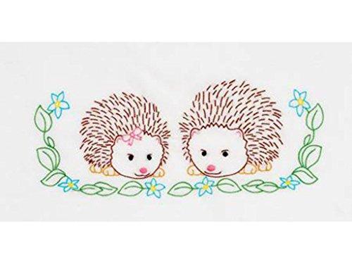 Jack Dempsey JDN1605.861 Children's Hedgehogs