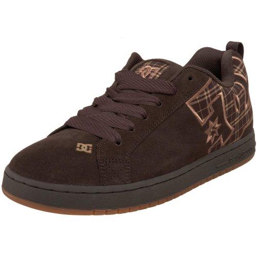 DC Men's Court Graffik SE Skateboarding Shoe