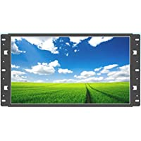 YILETEC 15.6 YL-156OFN 16:9 1366X768 OPEN FRAME MONITOR WITH HDMI ,VGA AND COMPOSITE INPUT YPBPR