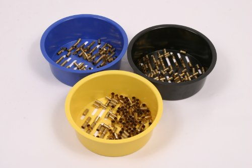 Shell Sorter Value Pack for Sorting Mixed Brass by Caliber ()