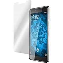 2 x OnePlus OnePlus X Protection Film clear - PhoneNatic Screen Protectors