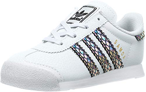 adidas Originals Samoa I Fashion Sneaker (Infant/Toddler)