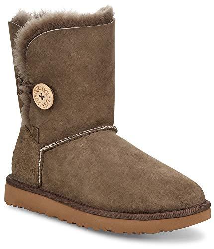 UGG Women's Bailey Button II Boot Eucalyptus Spray Size 8 B(M) US
