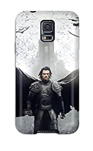 Christine Polywacz's Shop New Tpu Hard Case Premium Galaxy S5 Skin Case Cover(dracula Untold)