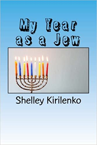 My Year as a Jew