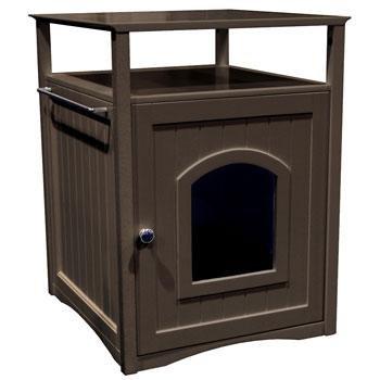 Cat Washroom-Nightstand Pet House