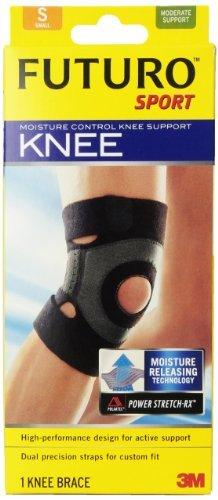 Futuro Sport Moisture Control Knee Support, Small by -