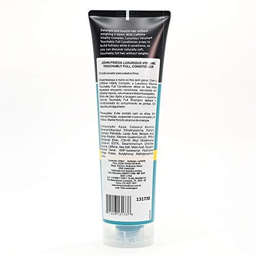 Buy drugstore volumizing shampoo