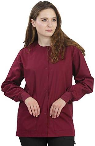 MAZEL UNIFORMS Womens Jacket Colors