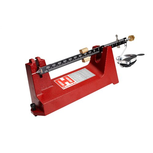Hornady 050109 Lock-N-Load Balance Beam Scale
