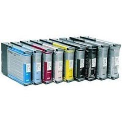 Epson UltraChrome HDR Ink Cartridge - 700ml Yellow (T636400)