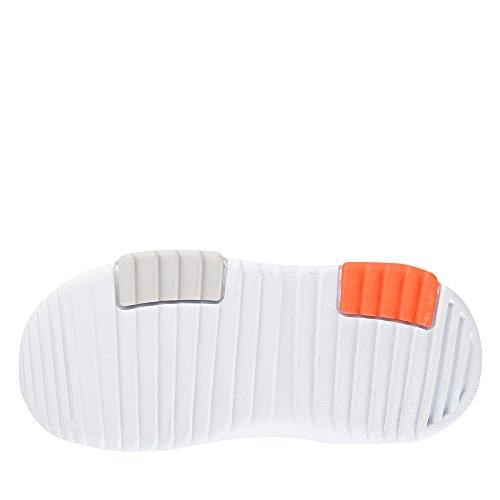 adidas Racer TR, Zapatillas Unisex Bebé Gris (Pertiz / Ftwbla / Naalre 000)