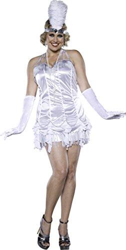 InCharacter Costumes Women's Plus-Size Charleston Cutie Flapper