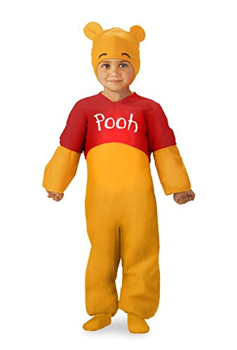 [Winnie the Pooh Costume 12-18M] (Winnie Pooh Baby Costume)