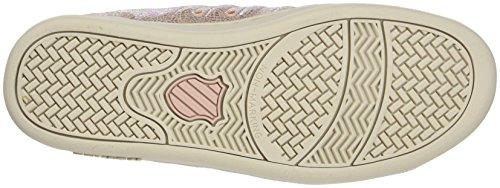 TT Femme Irdscnt III Swiss Sneakers Basses K Lozan qaBta8