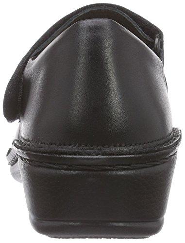 Cinturini Alla Caviglia Usedom Finn Comfort Black (nero)