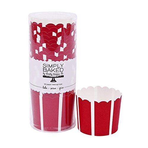 Candy Stripe Vase - 2