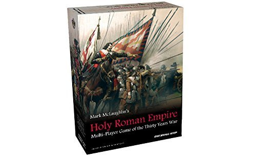 Holy Roman Empire Boxed Game