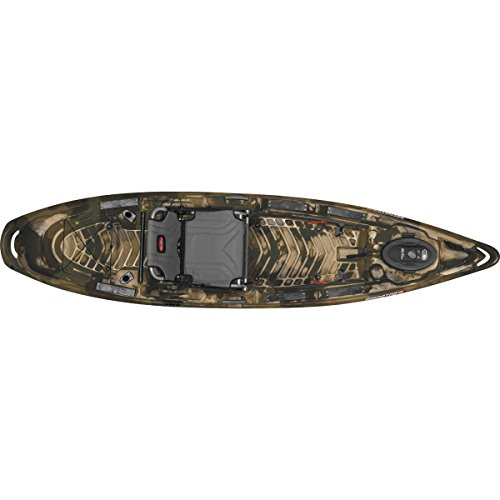 Old Town Predator MX Angler Fishing Kayak