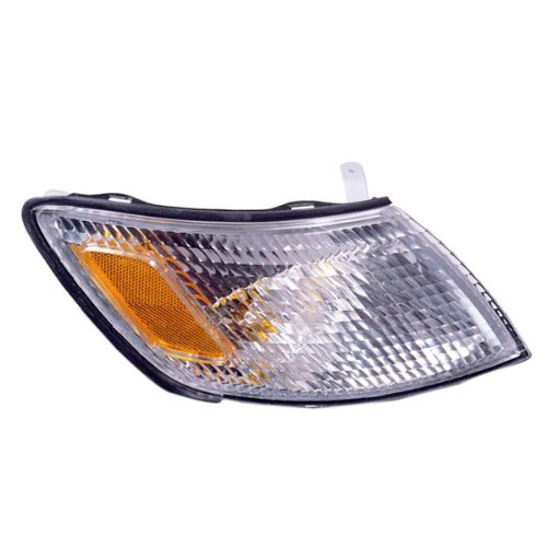 1997-1998-1999 Lexus ES300 ES-300 Corner Park Light Turn Signal Marker Lamp Right Passenger Side (97 98 99)