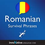 Learn Romanian - Romanian Survival Phrases, Volume 2: Lessons 26-50 |  Innovative Language Learning