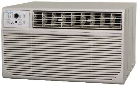 Johnstone Supply B73-758 Thru-The-Wall Air Conditioner