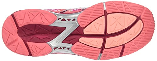 11 Asics Glow Guava Shoes Women's Gel Tri Noosa Pink Running Multicolor Cerise FIqfF
