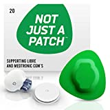 NOT JUST A PATCH for Freestyle Libre, Dexcom and