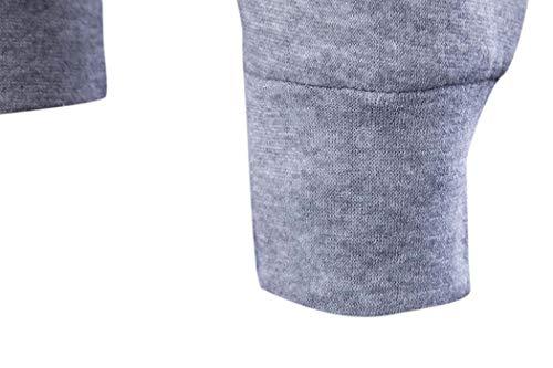 Pour Tête D'épissage Tempérament Chandail l Pull Adong La Blue Sports blue Les Tendance En Britannique Mode Taille De Grande Air Homme Plein xpASwAq0YO