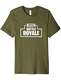 Battle Royale Logo T-Shirt