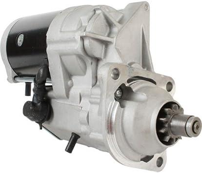 NEW STARTER for 680 780 680K 680L 780C 780D CASE BACKHOE LOADER CONSTRUCTION