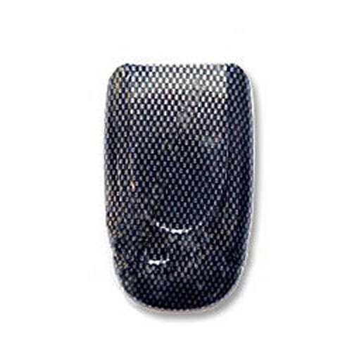 - Fits Samsung X426 X427 AT&T Cell Phone Hard Plastic Faceplate Carbon Fiber