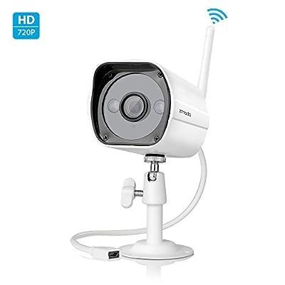 SpyGear-Zmodo 720P Outdoor Wireless Security Cameras - Zmodo