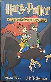 Harry potter y el prisionero de azkaban: Amazon.es
