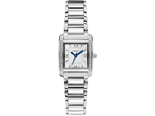 Roamer Ladies Swiss Elegance Watch 507845 45 13 50