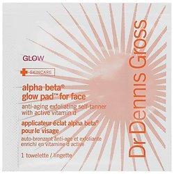 Dr. Dennis Gross Skincare Alpha Beta Glow Pads - SAMPLE1 ()