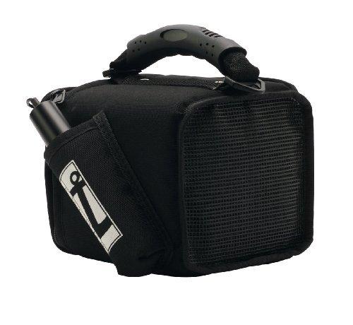 Anchor Audio, MiniVox Lite Basic Package w/ Black Carrying Case, MiniVox-LiteBP
