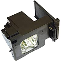 Electrified TY-LA2006 Replacement Lamp with Housing for Panasonic TVs