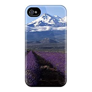 High-quality Durability Case For Iphone 4/4s(mountains S 226)