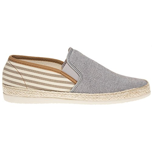 Sole Buckly Homme Chaussures Gris