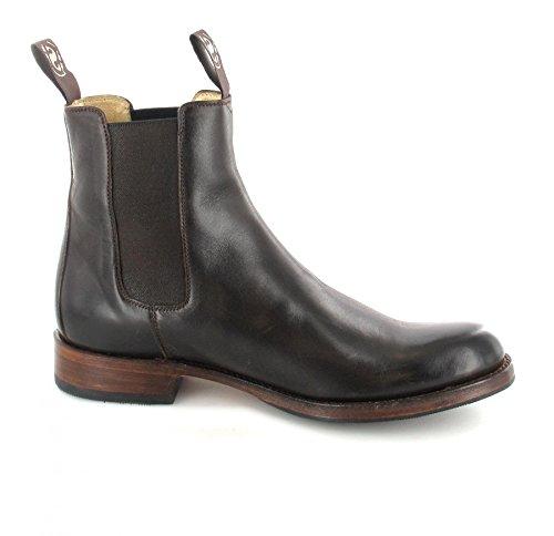 Sendra Boots5595 - Stivali Chelsea Unisex – adulto Marrone (Marron)