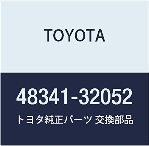 Toyota 48341-32052 Suspension Spring Bumper