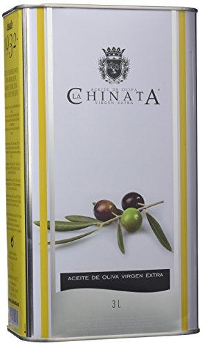 La Chinata Lata Aceite de Oliva Virgen Extra – 3000 ml