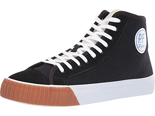 PF Flyers Center Hi Black ()