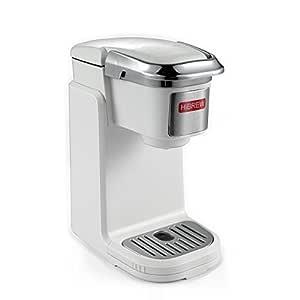 HiBREW máquina de café compacta de una sola porción con sistema de ...