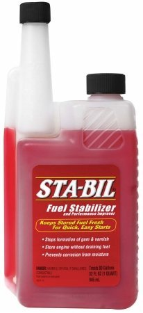 Price comparison product image Gold Eagle 22214 / 1132 32 Oz Sta-Bil® Concentrated Fuel Stabilizer