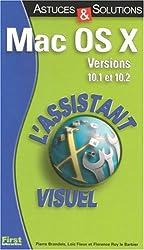 Assistant visuel : Astuces solutions Mac OS X.2
