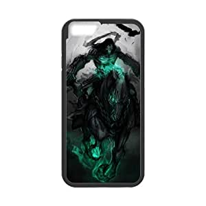 Darksiders iPhone 6 4.7 Inch Cell Phone Case Black Gift pjz003_3138889
